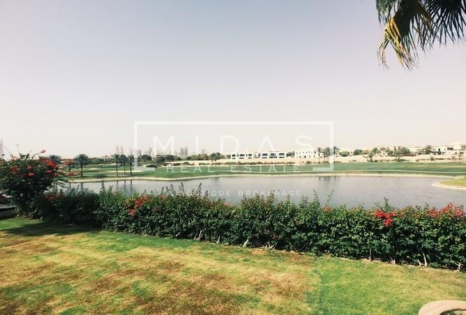 Most Prestigious Vastu Villa with Golf Course View