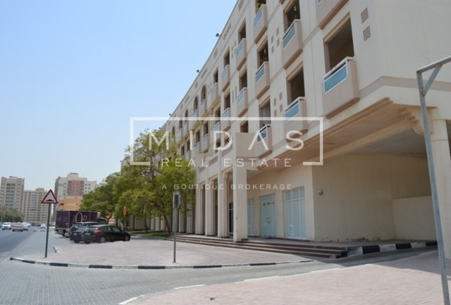 Full Building | Residential Apartments | G+4
