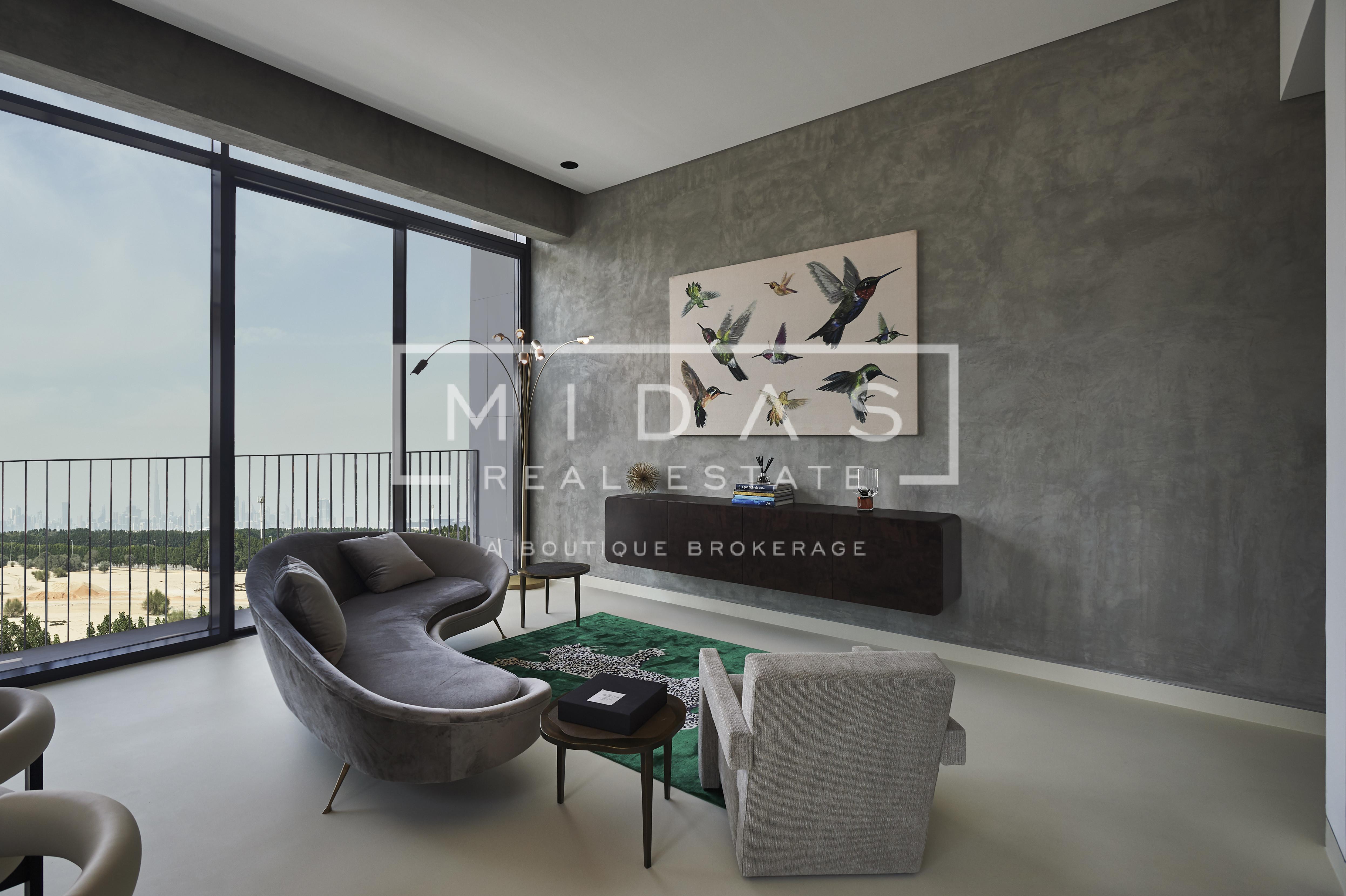 Serene Apartment in a Brand New Contemporary Community - Rare Unit