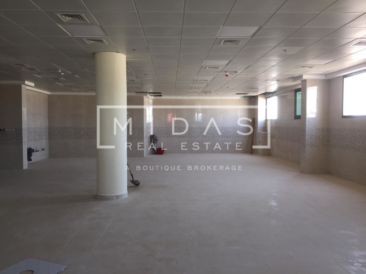 For Sale ! 110 Rooms | Brand New | G+4 Labour Camp