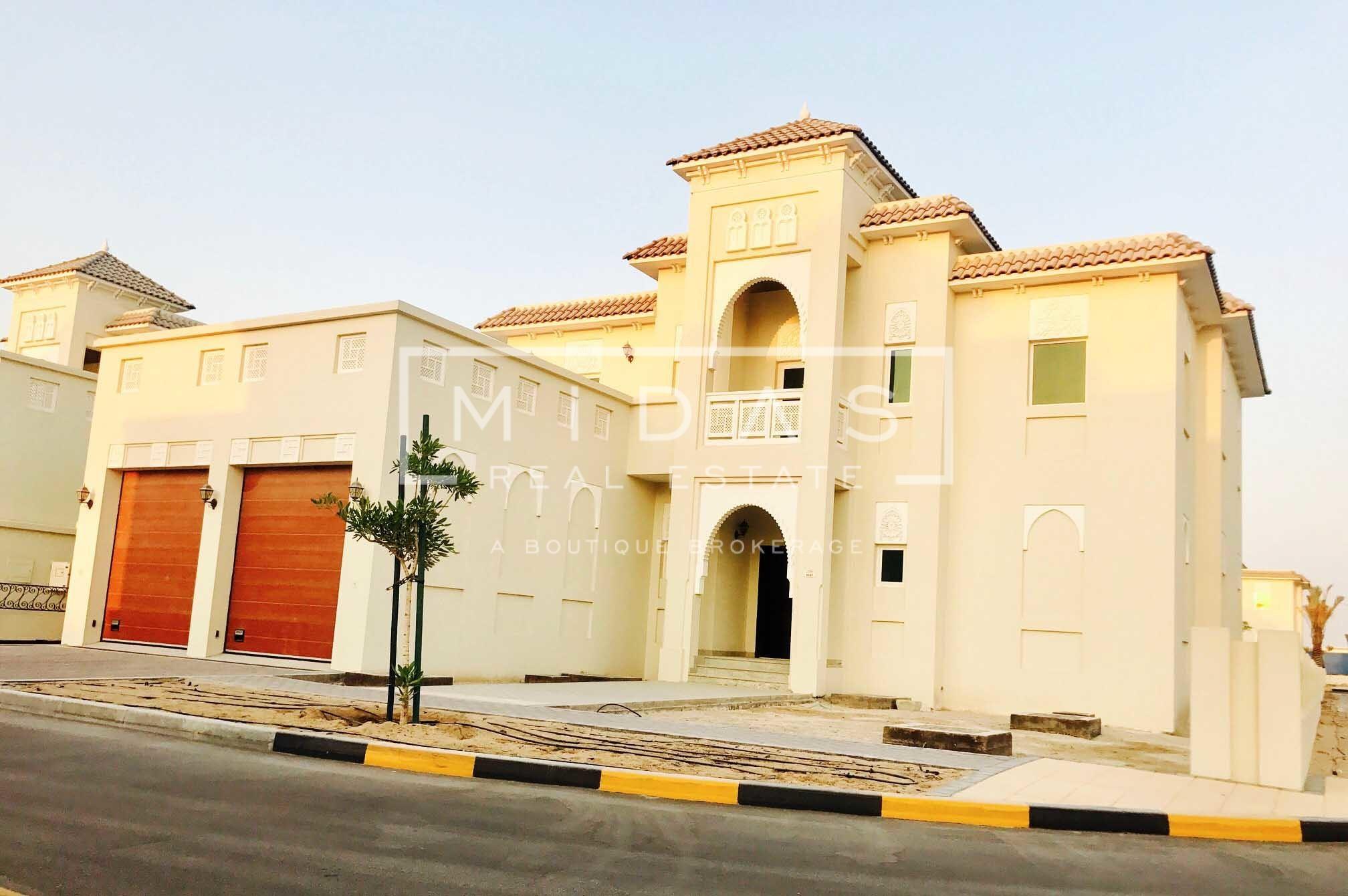 Bright & Spacious 4 BR Villa in Al Furjan