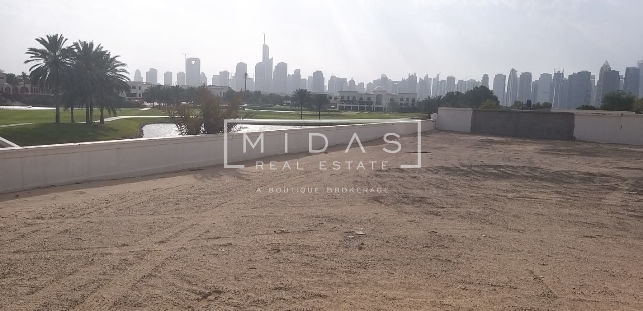 Build Your Dream Home | Mansion Plot | GIVE OFFER!