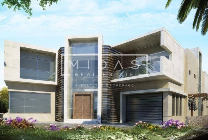 Available Residential Plot for Sale in Dubai Hill Estate