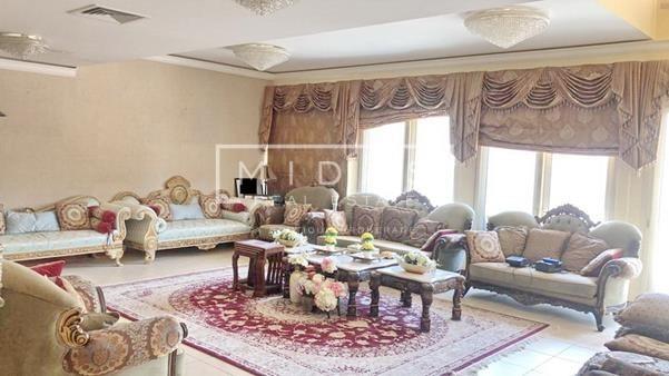 4BR+Maids Villa for Sale in Saheel Arabian Ranches