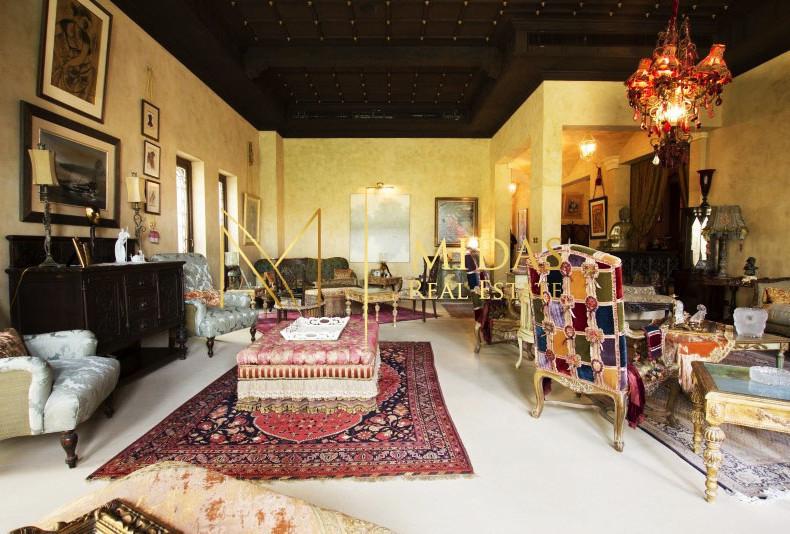 Exquisite 7BR Mansion in Emirates Hills!