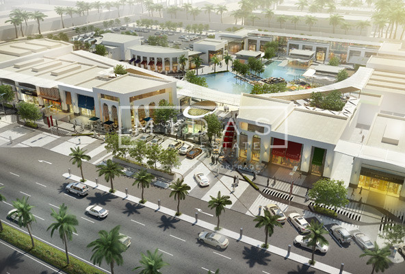 Great Investment!! Best Priced G+8 Residential Plot in Al Satwa