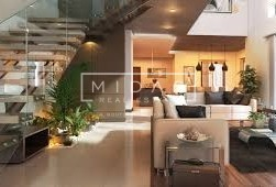 2BR GARDEN APARTMENT BY SOBHA HARTLAND IN MEYDAN