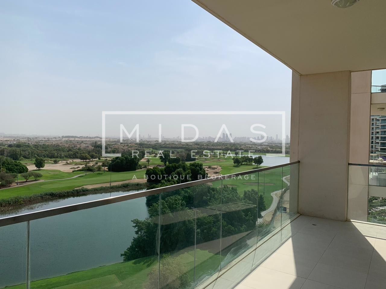 Rare Golf Course View | 08 Series | Available Immediately
