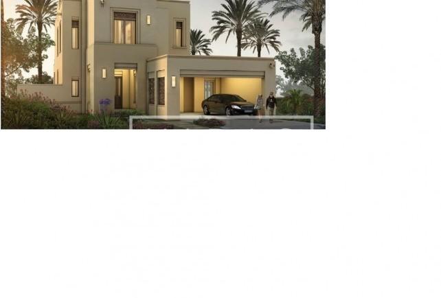 Elegant 4 Bedroom Villa in Azalea, Arabian Ranches