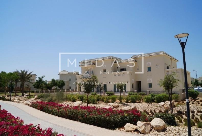Great Deal 3BR + Maids Villa in Al Furjan