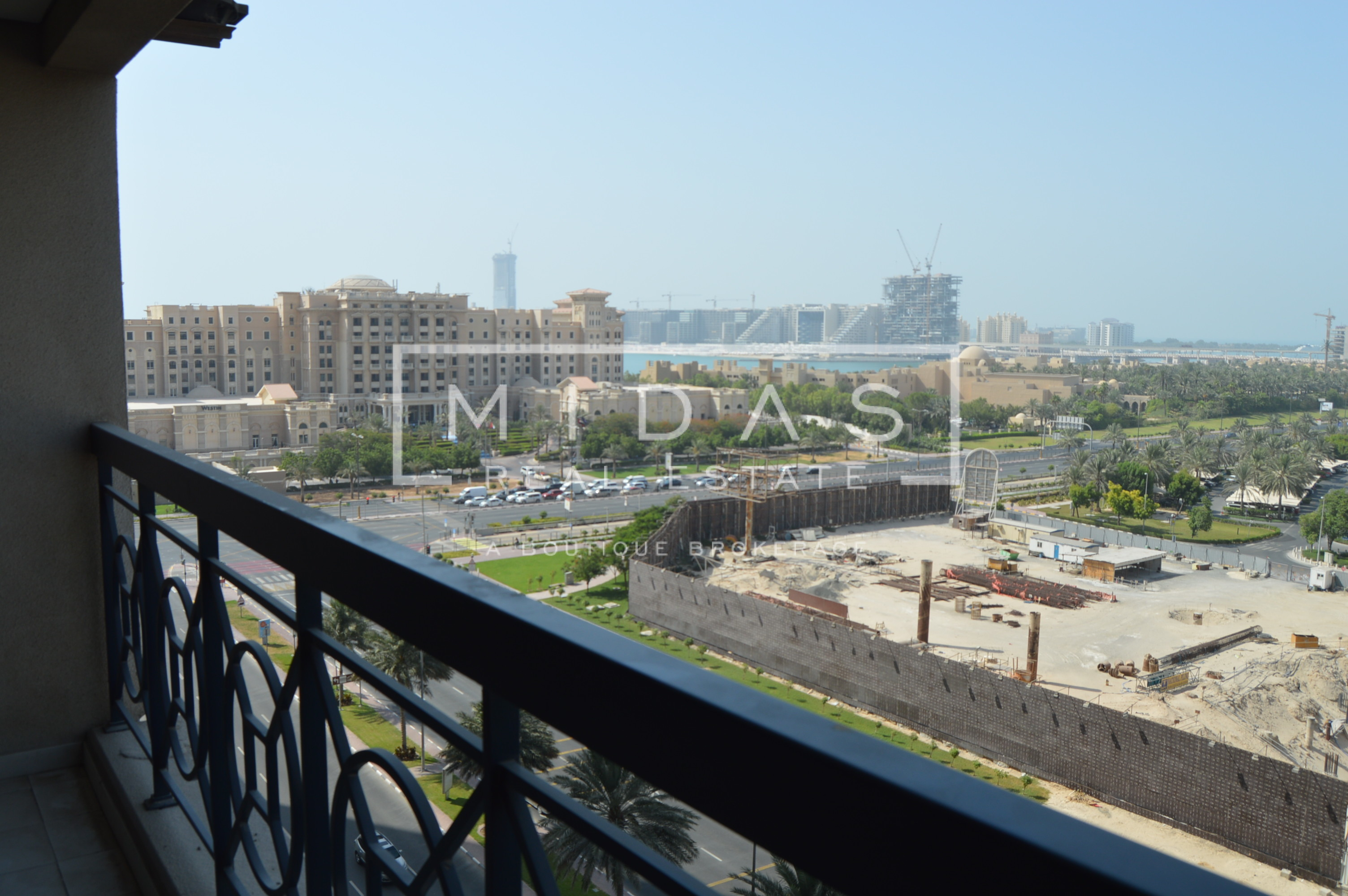 ONE WEEK OFFER!! Large 2BR+Maids for Rent in Al Seef Tower