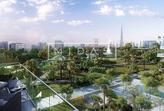 Beautiful 5 BR Villa in Dubai Hills Estate