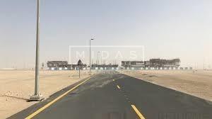 AED 410 per Sqft | G+4 Labour Camp Plot for Sale in Jebel Ali