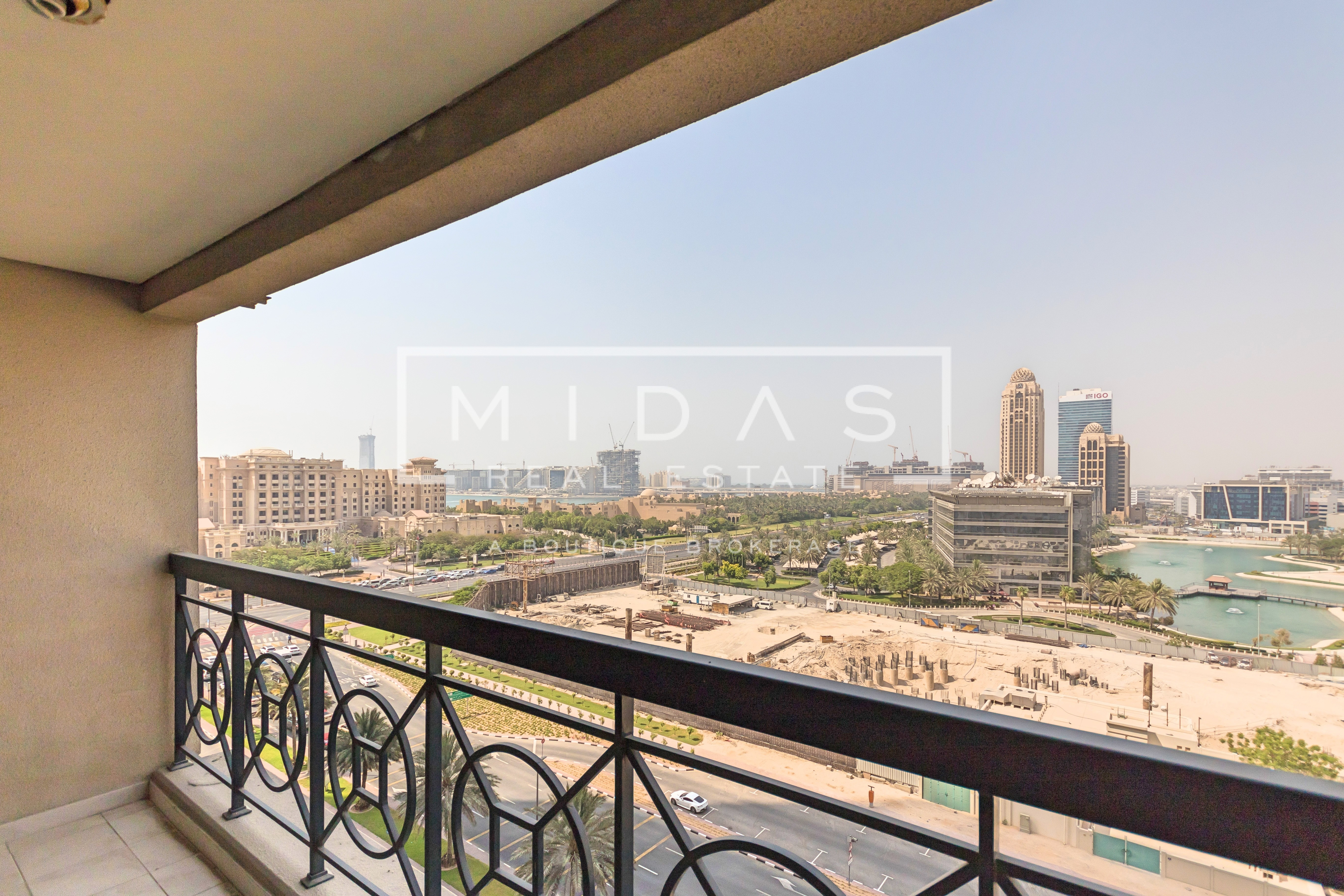 Highly Sought After - Sea and Media City View - More Options Available