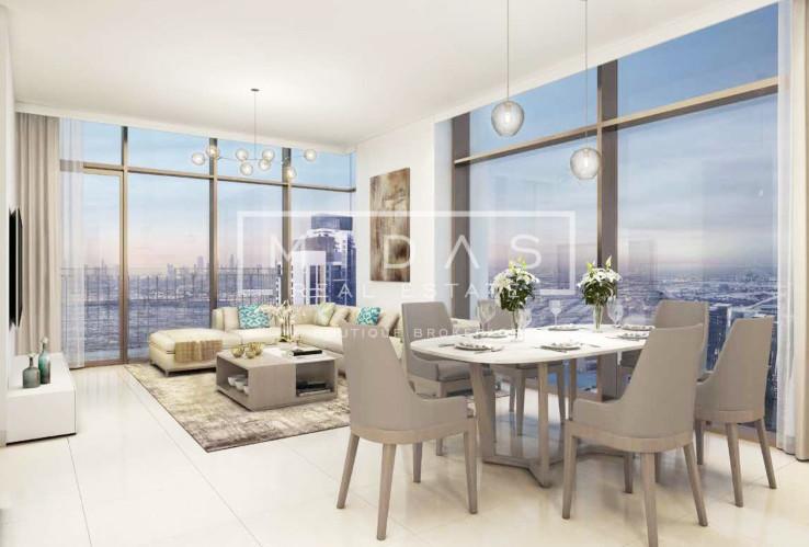 Luxurious 3 BR Apartment in Dubai Creekside 18