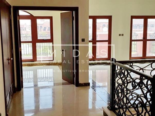 4BR+Maids Villa for Sale in Jumeirah Golf Estate