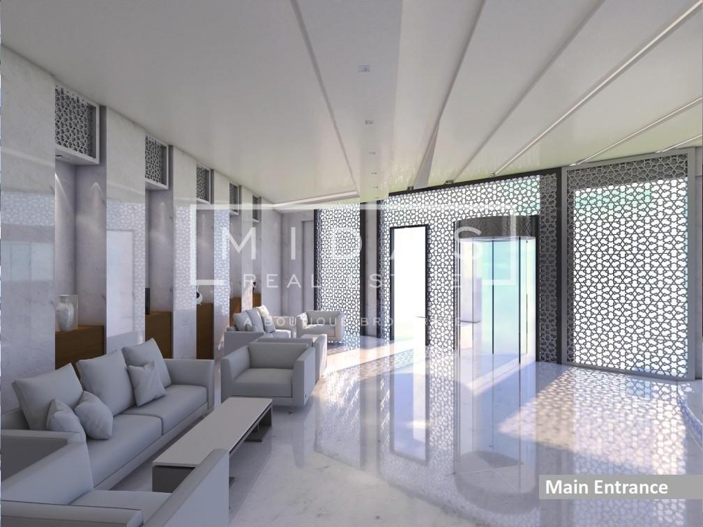 3 Star Luxury Hotel for sale in Al Jaddaf