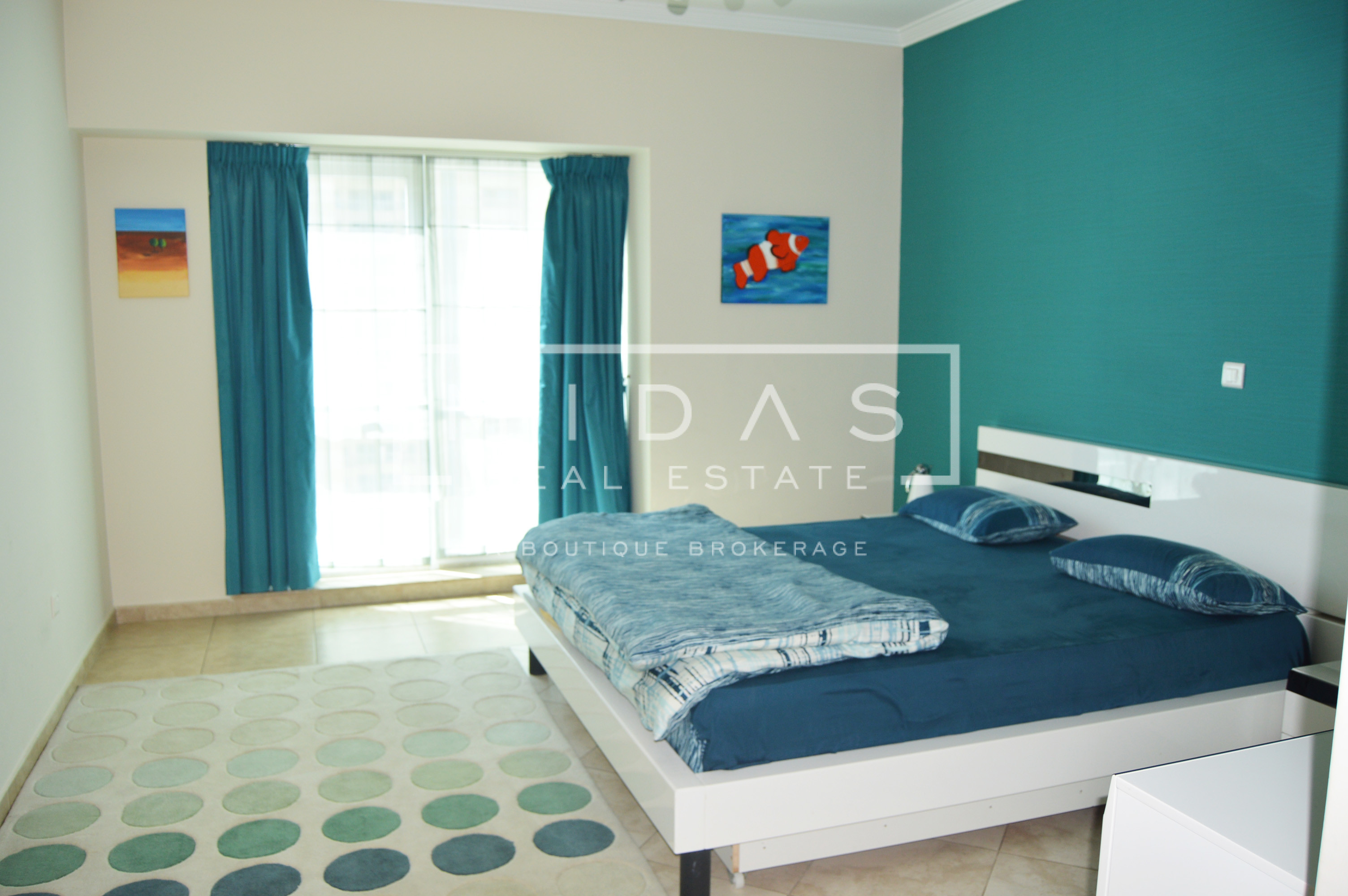 Exclusive! 3BR Fully Furnished | Must See Unit