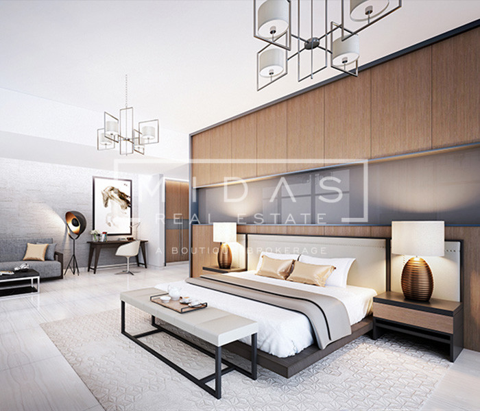 Freehold Luxurious 1BR w/ Attractive Payment Plan