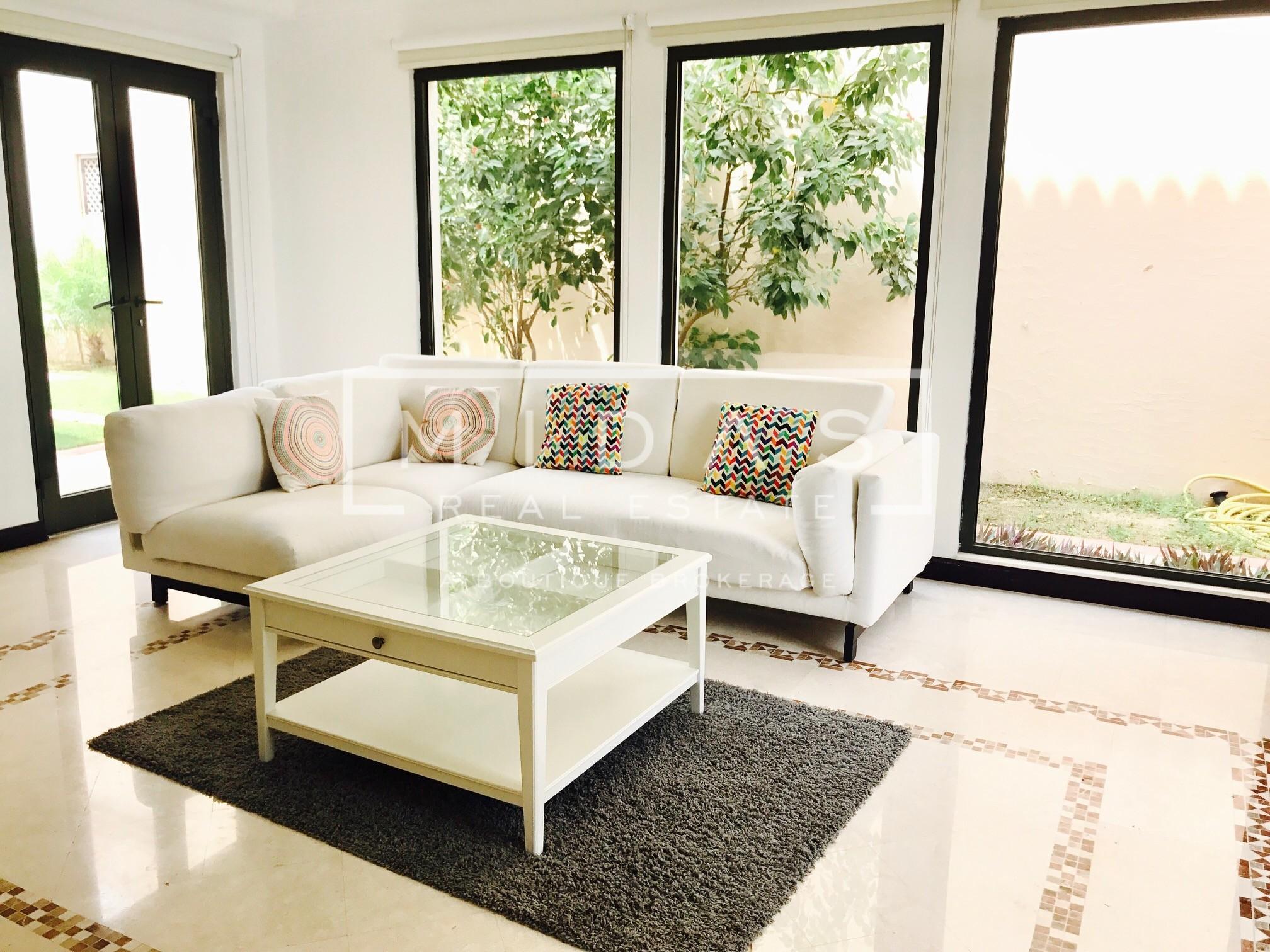 Stunning 5BR Villa in Garden Home L Frond Palm Jumeirah