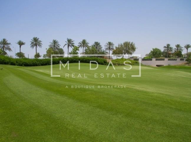 Residential Plot for Sale in Parkways Dubai Hills