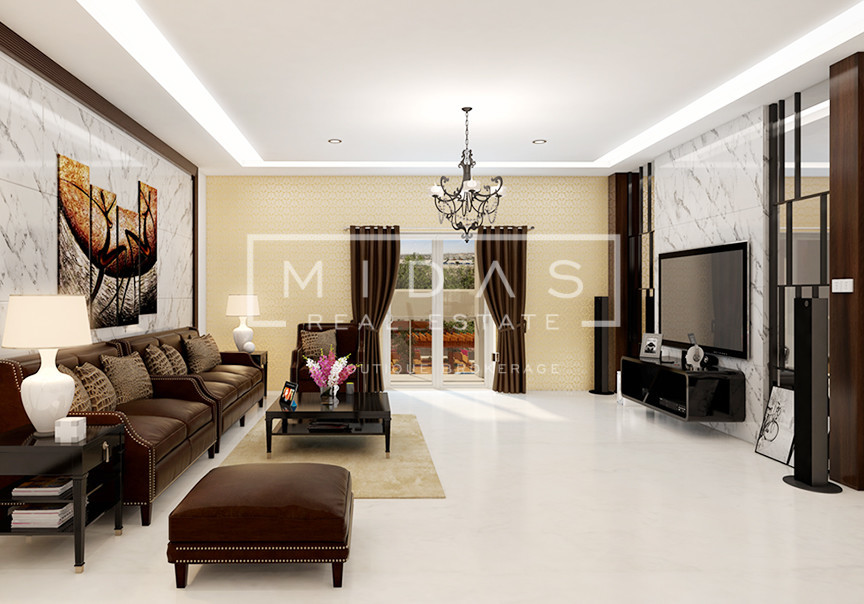 Offplan Luxurious 3 BR + Maids Room in Victoria Residency