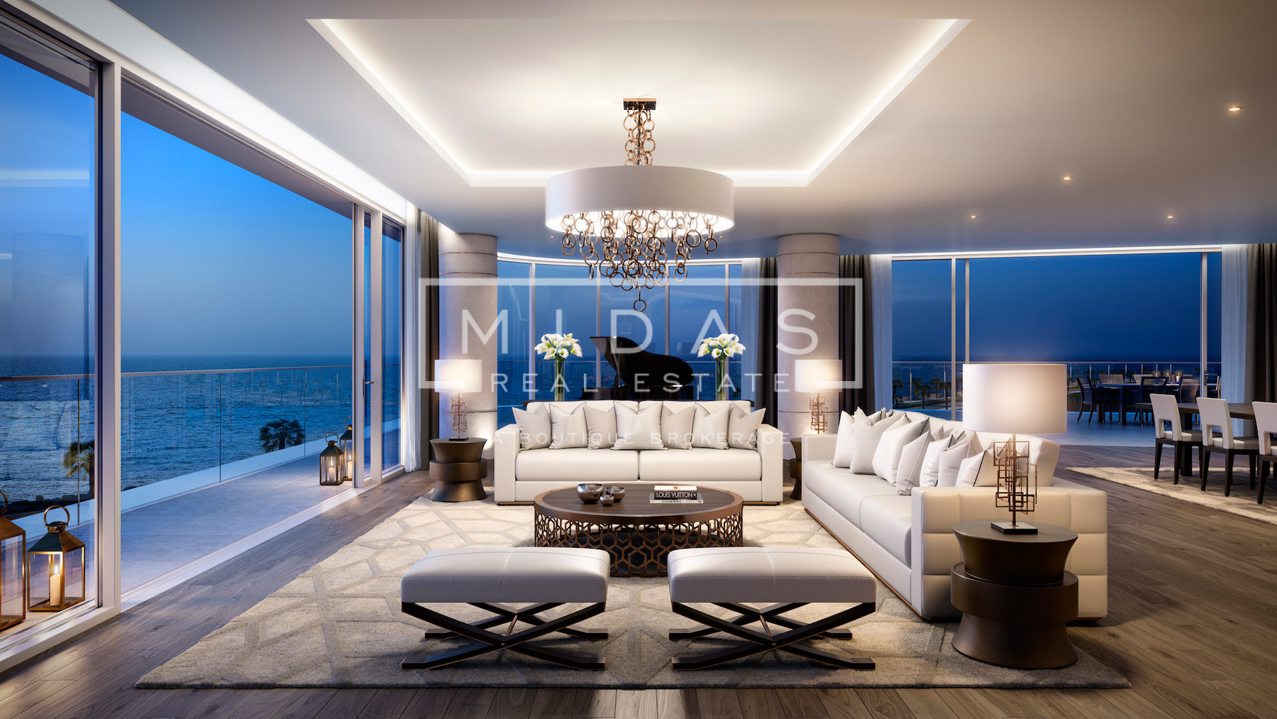 Full Sea View | Q4 2018 Completion | Alef Residence