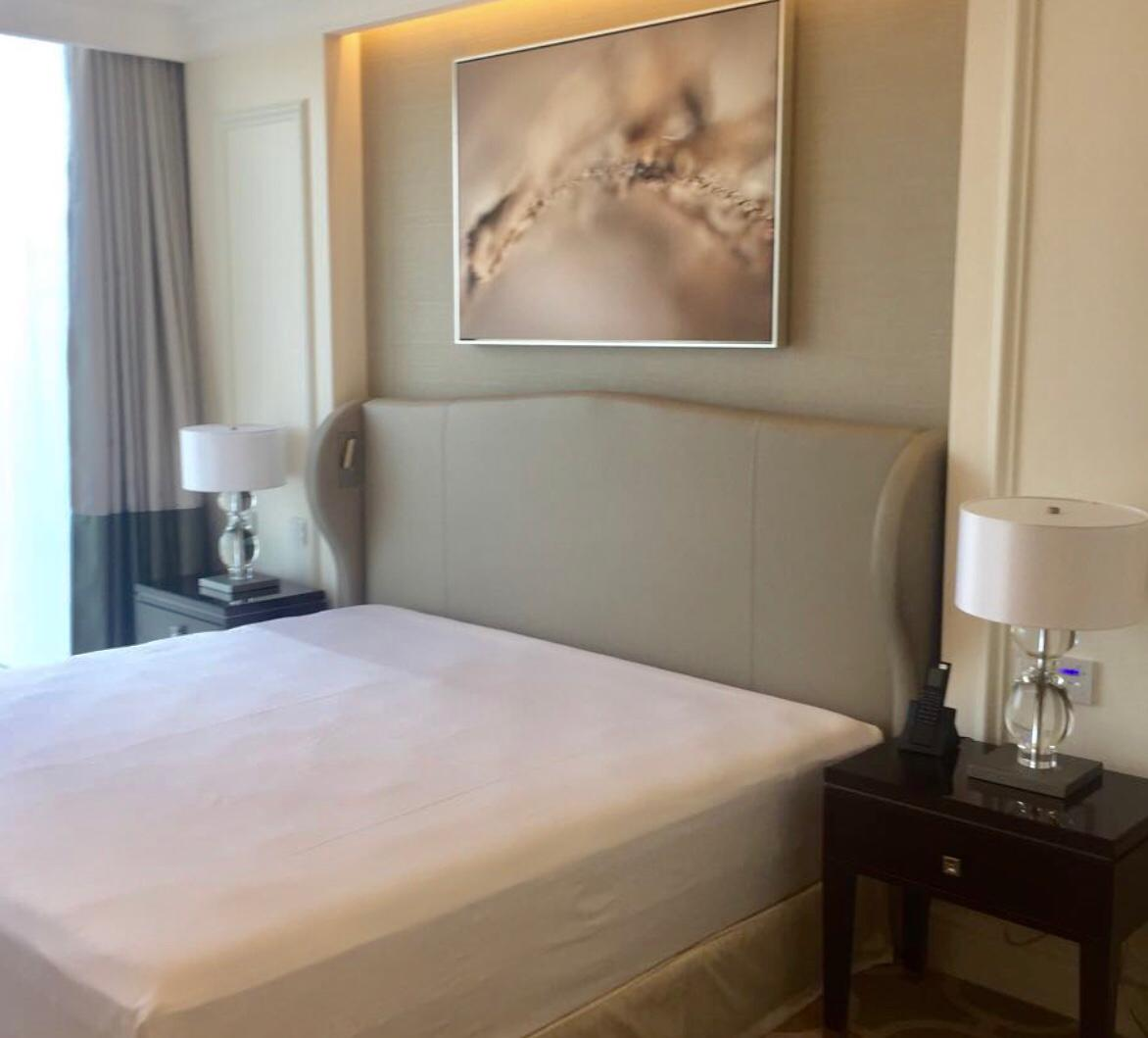Luxury 2 bedroom/ Fully Furnished/Incredible Burj View