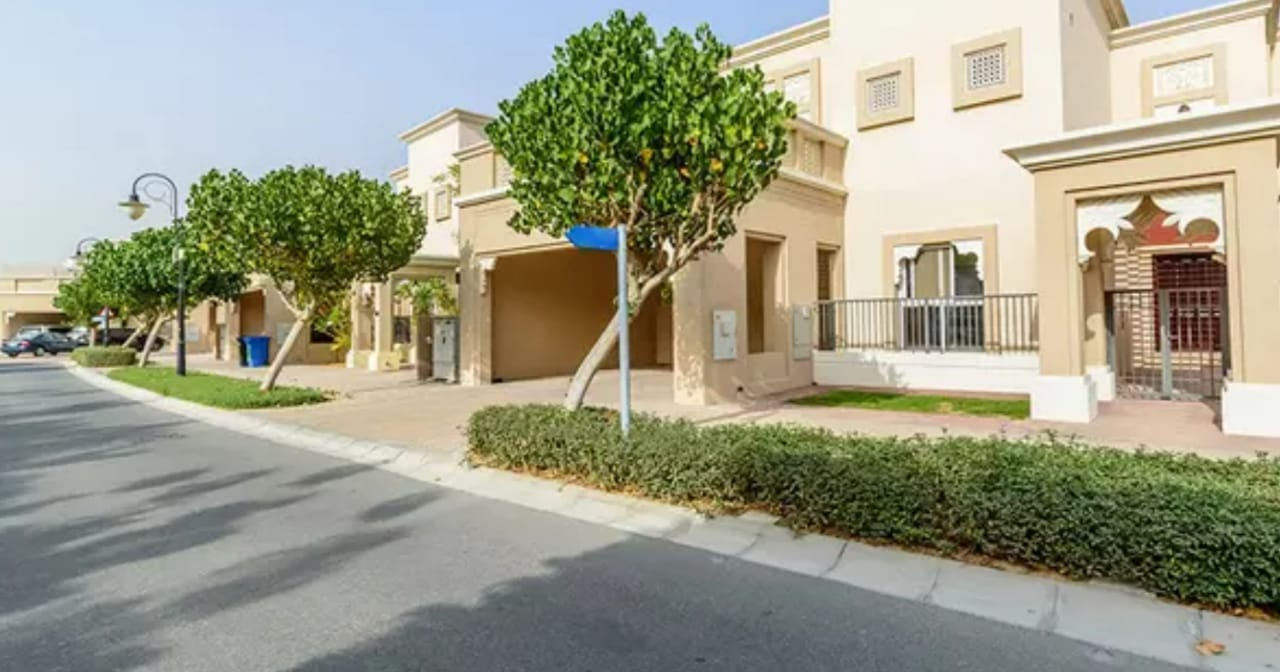 Maintenance Contract included 5 Bed Villa