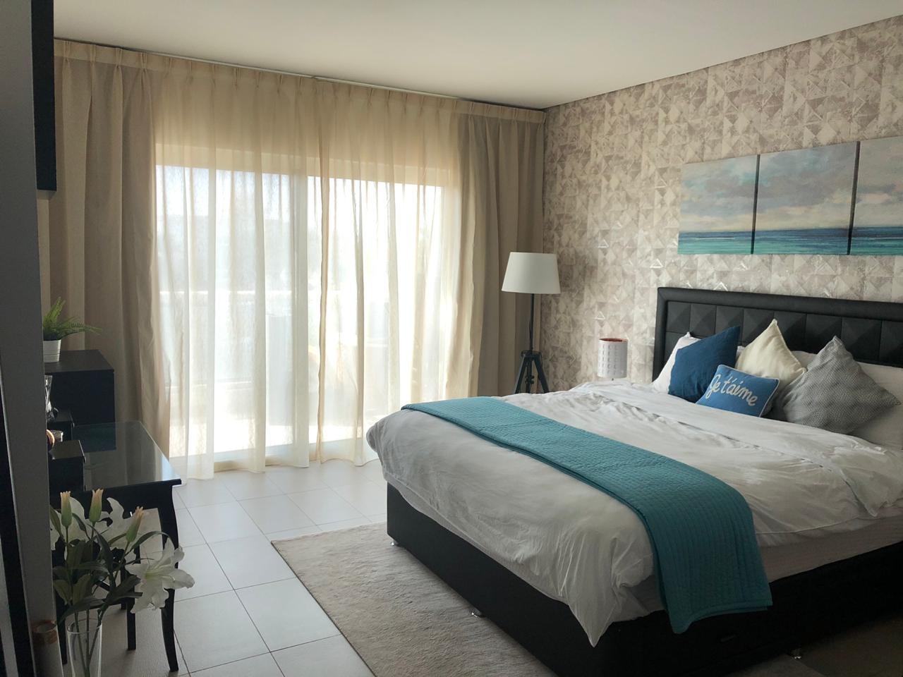 Spacious Modern living/ 2 Bedroom Duplex/ Furnished