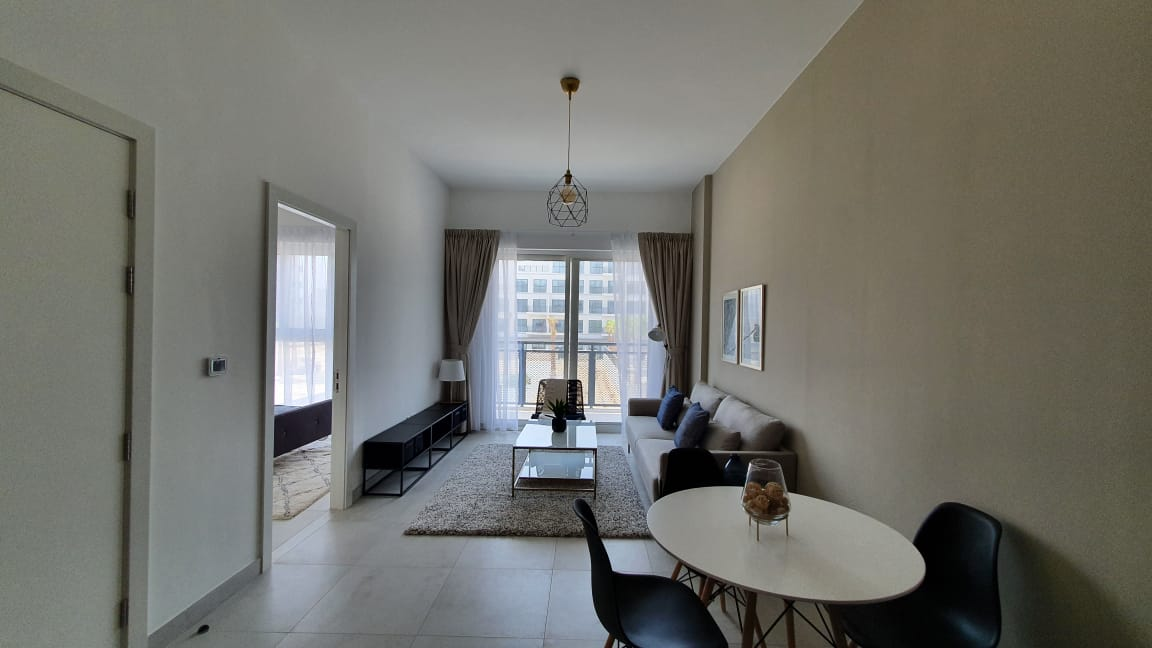Brand New | Cozy Living | 1 Bed, Olivara 1
