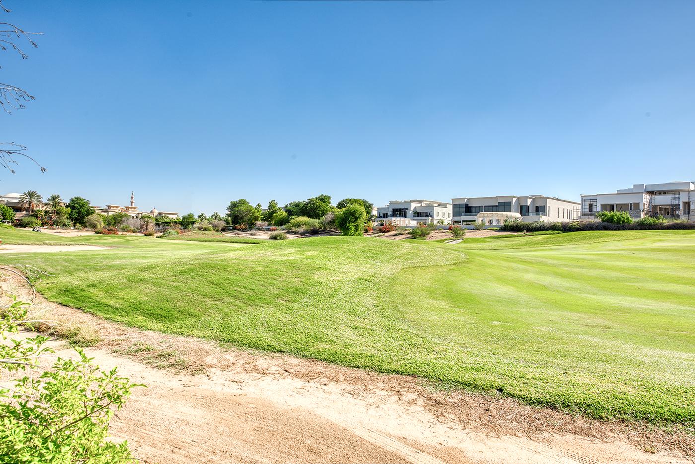 Italian Design | Golf Course View| Prime Location