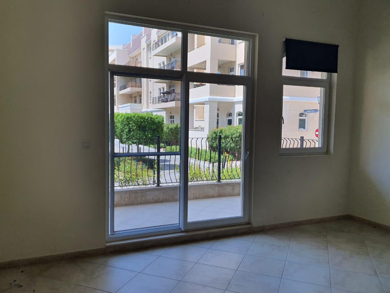 Hot Deal! Spacious Studio with Big Balcony