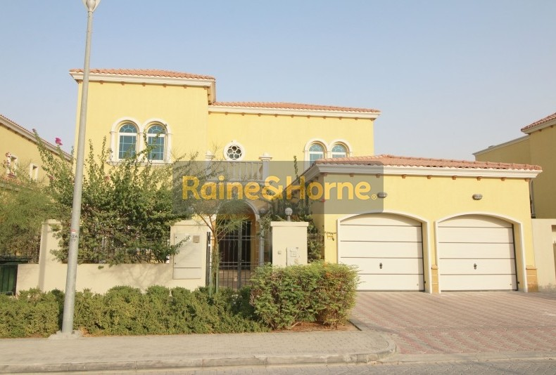 MOTIVATED SELLER / Legacy Villa, Jumeirah Park