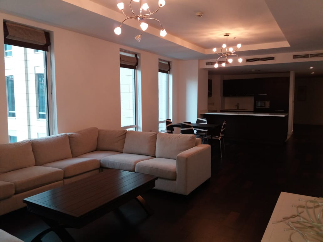 Luxury 2 Bedroom | Chiller Free | Furnished |