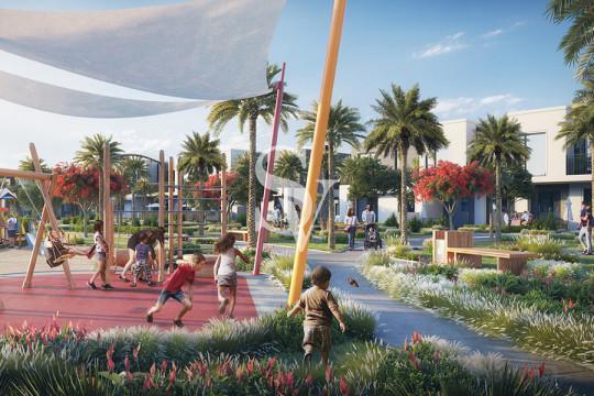 Expo Golf Villas Near Expo 2020 Book in 5%