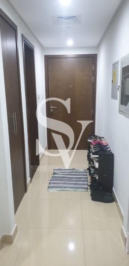Spacious Studio I With Storage + Balcony