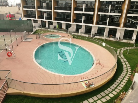 Cheapest Pool view | Chiller free | 39k