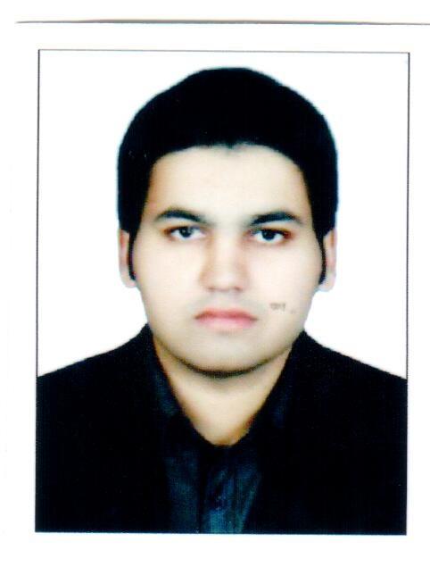 Muhammad Usman Khan Photo