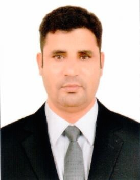 Muhammad Saeed Khan Photo