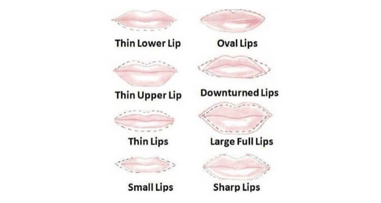 Line those lips