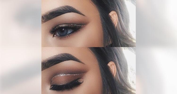 Eyeliner style