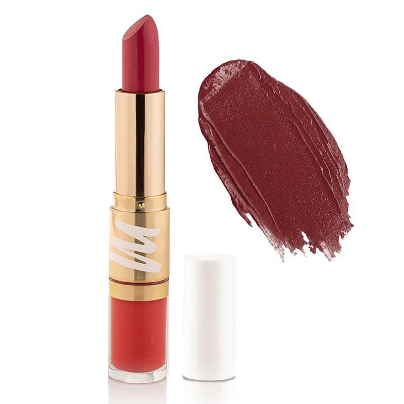 Colour Fusion Love Brew  Lip Stick  Lip Gloss