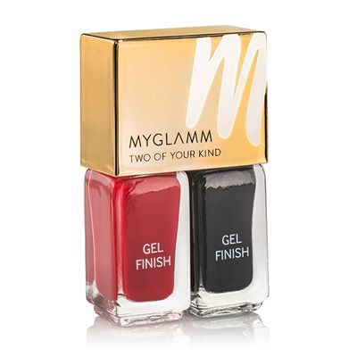Two of Your Kind  Foxtrot  Nail Polish
