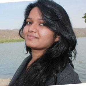 Kritika Agarwal