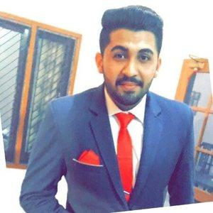 Nikhil Bhargav