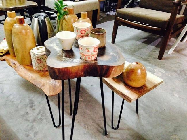 Đi đâu ở Hà Nội để tìm những món đồ nhỏ nhỏ, xinh xinh bày biện trong nhà? - Ảnh 21.