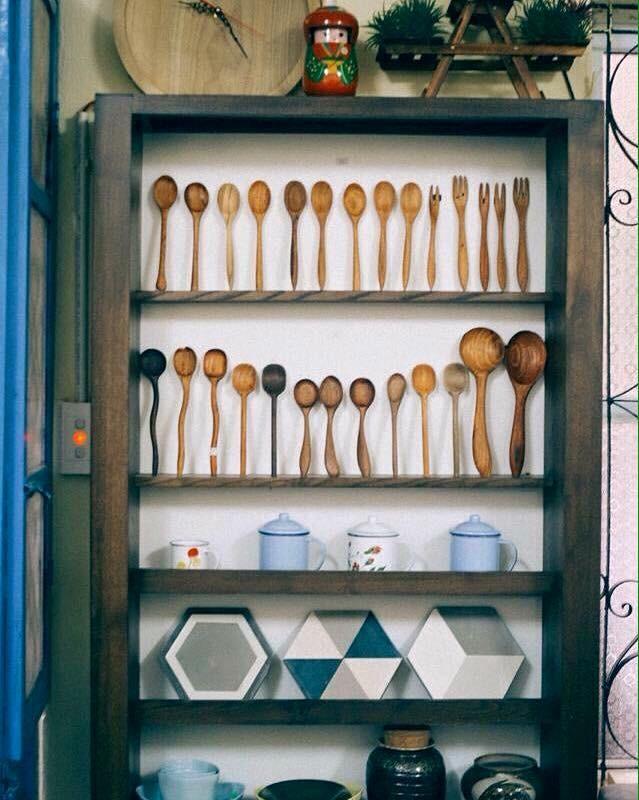 Đi đâu ở Hà Nội để tìm những món đồ nhỏ nhỏ, xinh xinh bày biện trong nhà? - Ảnh 22.