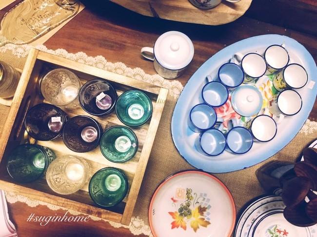 Đi đâu ở Hà Nội để tìm những món đồ nhỏ nhỏ, xinh xinh bày biện trong nhà? - Ảnh 31.