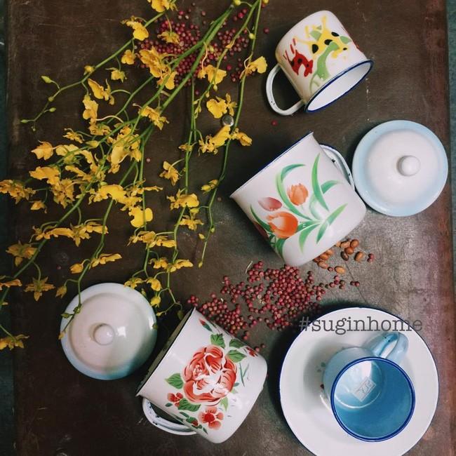 Đi đâu ở Hà Nội để tìm những món đồ nhỏ nhỏ, xinh xinh bày biện trong nhà? - Ảnh 32.